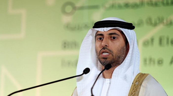 Opec Set to Achieve Stable Oil Market, Says UAE Minister