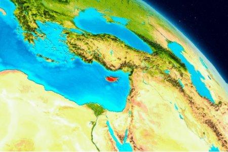 ExxonMobil, Qatar Petroleum Find Gas Offshore Cyprus