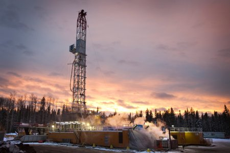 Drillers in Fledgling Alberta Play Shrug Off Glut