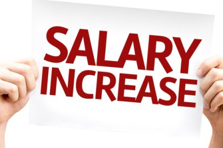 Average Salary for UK Oil, Gas Jobs Up Nearly 10%