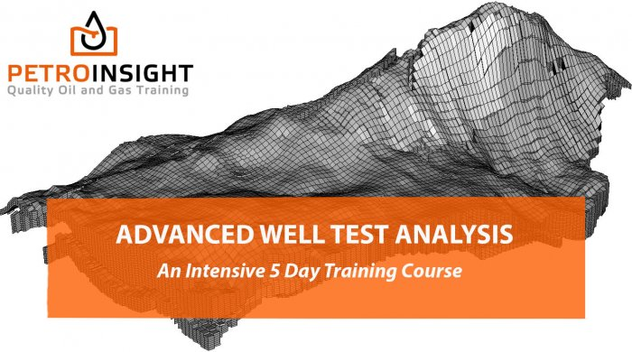 Advanced Well Test Analysis